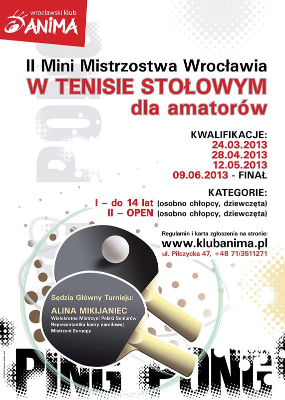 II Mini Mistrzostwa Wrocławia